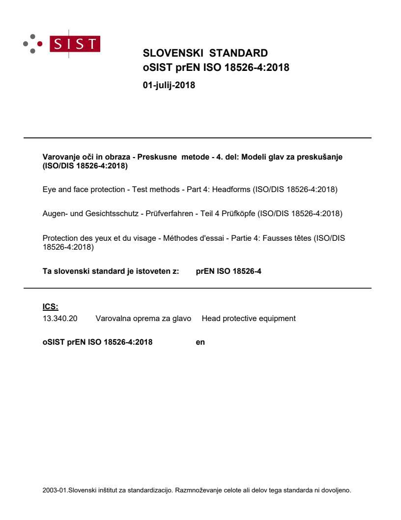 SIST EN ISO 18526-4:2020