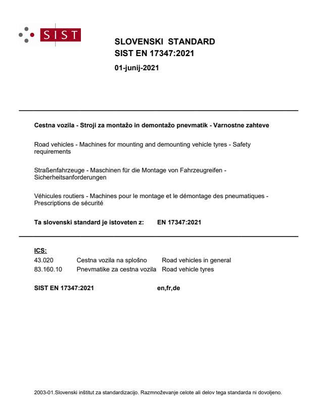 SIST EN 17347:2021 - BARVE na PDF-str 32,33,34,36,37,38,39,40,42,43,44,45,46