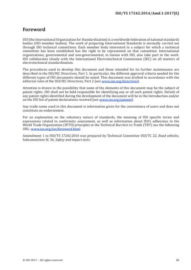 ISO/TS 17242:2014/Amd 1:2017