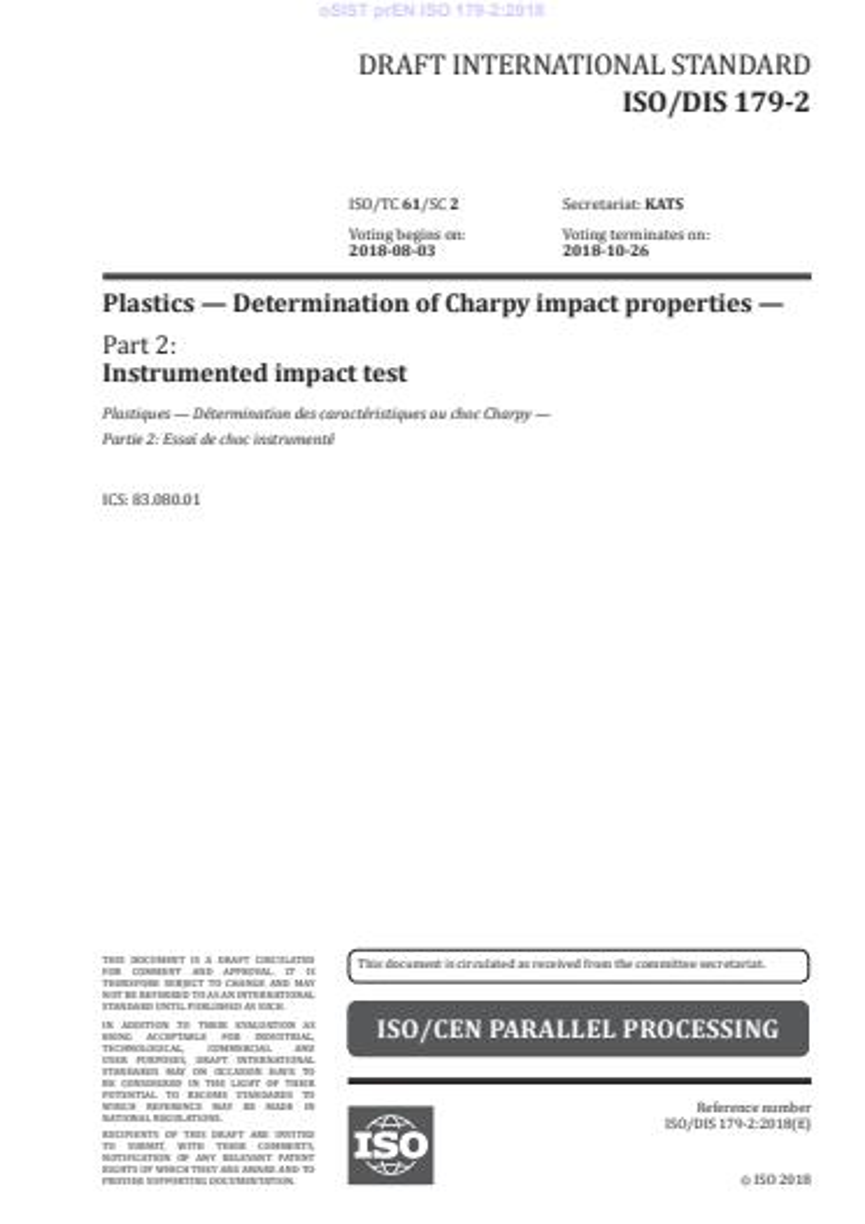 SIST EN ISO 179-2:2020