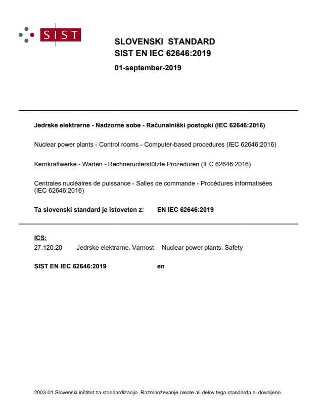 SIST EN IEC 62646:2019 - BARVE na PDF-str 25