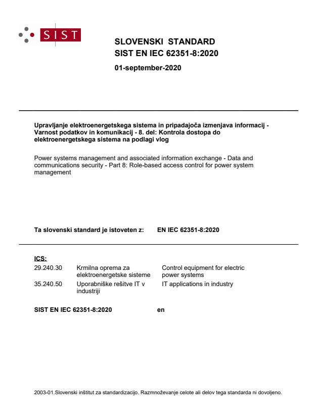 SIST EN IEC 62351-8:2020 - BARVE na PDF-str 22,24,32,33,34,35,71,72,73,74,75,76,77