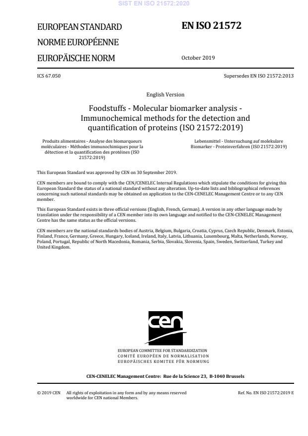 EN ISO 21572:2020