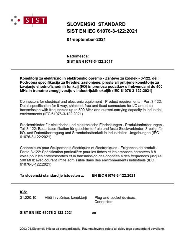 SIST EN IEC 61076-3-122:2021 - BARVE na PDF-str 26
