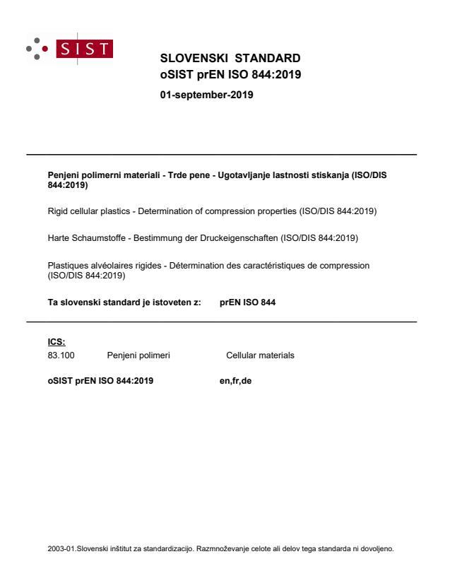 oSIST prEN ISO 844:2019 - BARVE na PDF-str 19,20