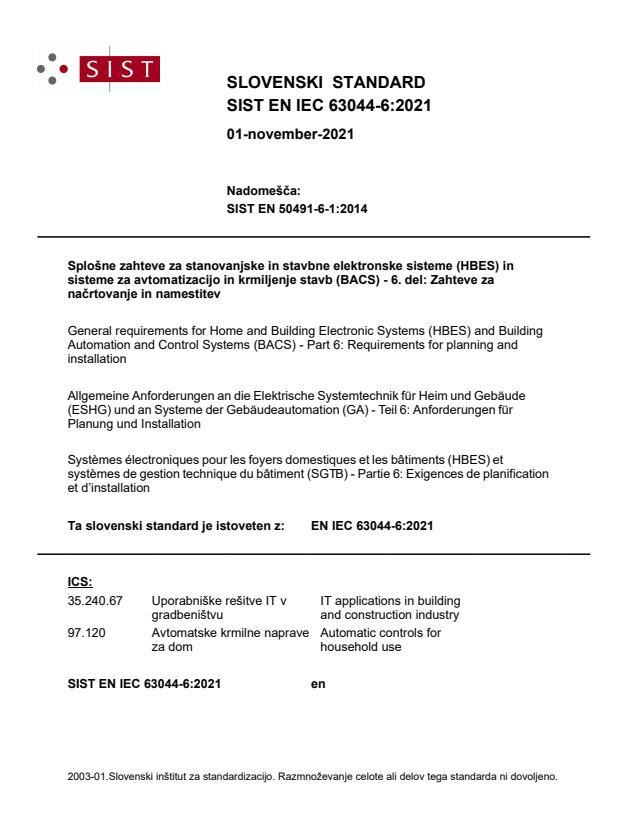 SIST EN IEC 63044-6:2021 - BARVE na PDF-str 16,25,26,27,31,32,33,34,35,36,37