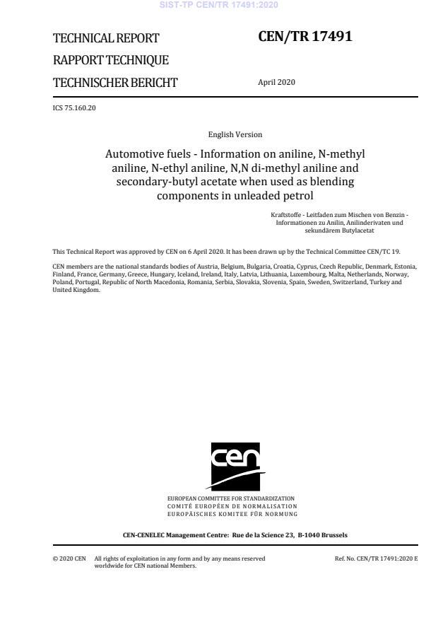 -TP CEN/TR 17491:2020 - BARVE na PDF-str 8
