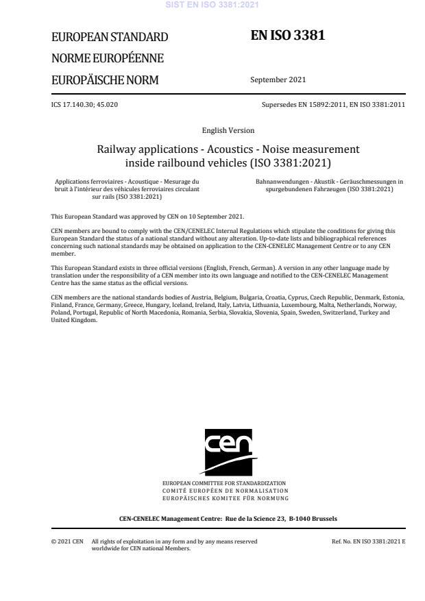 SIST EN ISO 3381:2021 - BARVE na PDF-str 17