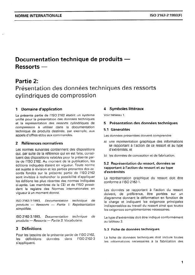 SIST ISO 2162-2:1995