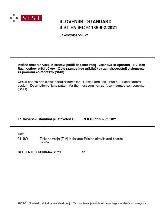 SIST EN IEC 61188-6-2:2021 - BARVE na PDF-str 20,21,25,26