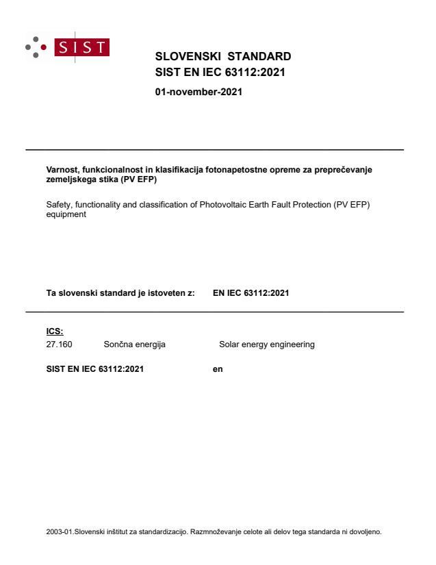 SIST EN IEC 63112:2021 - BARVE na PDF-str 60,61,62,63,64,65