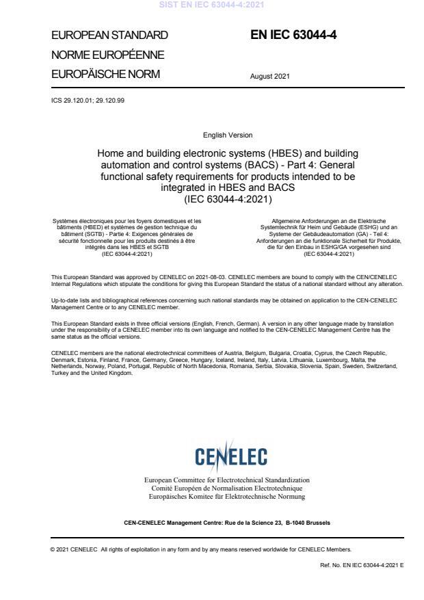 SIST EN IEC 63044-4:2021
