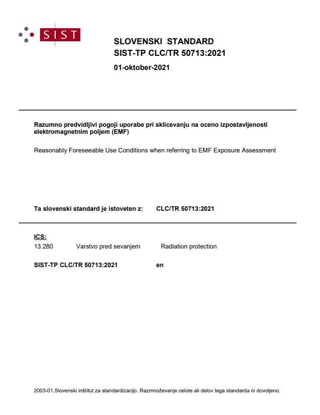 SIST-TP CLC/TR 50713:2021 - BARVE na PDF-str 16,17,18