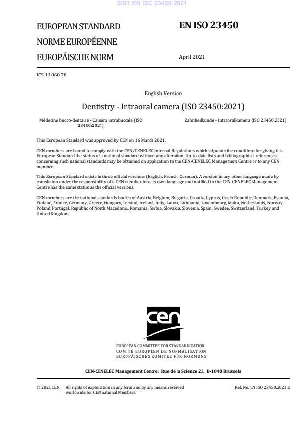 SIST EN ISO 23450:2021 - BARVE na PDF-str 29