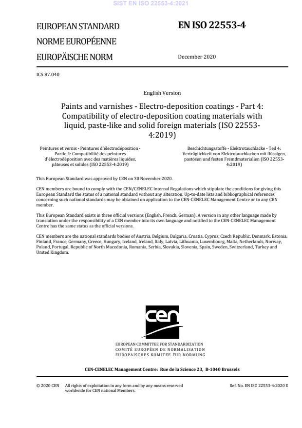 SIST EN ISO 22553-4:2021
