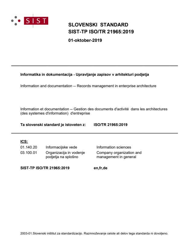 SIST-TP ISO/TR 21965:2019 - BARVE na PDF-str 21,22,24,25,26,32,34,35,38,56,57