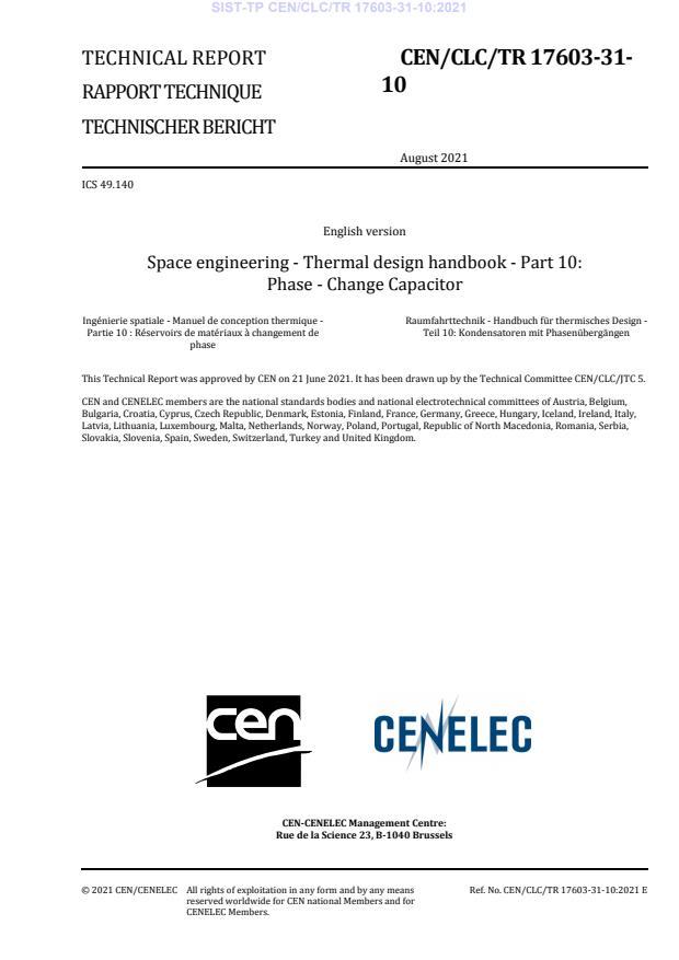 SIST-TP CEN/CLC/TR 17603-31-10:2021 - BARVE na PDF-str 73,74,78,81
