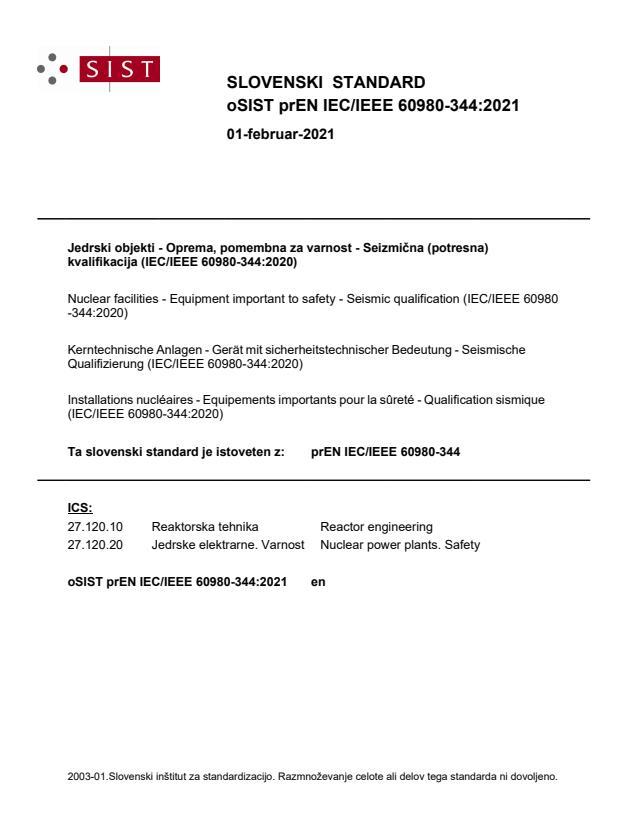 oSIST prEN IEC/IEEE 60980-344:2021