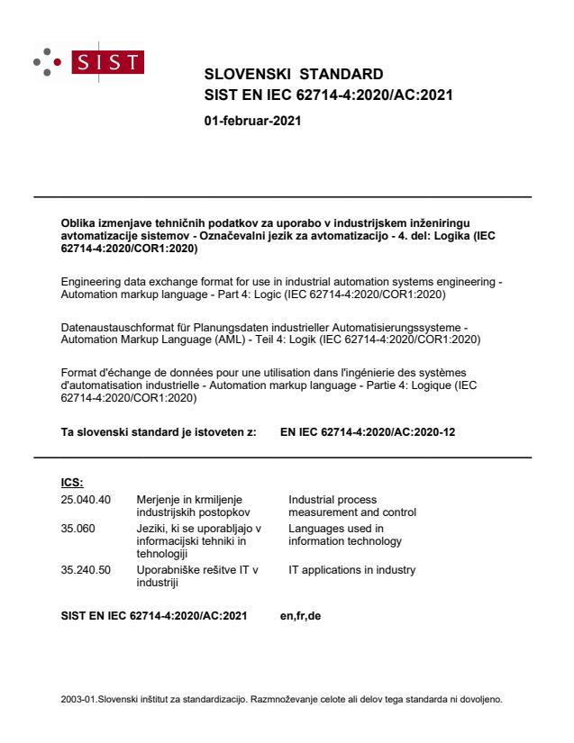 SIST EN IEC 62714-4:2020/AC:2021 - BARVE na PDF-str 8