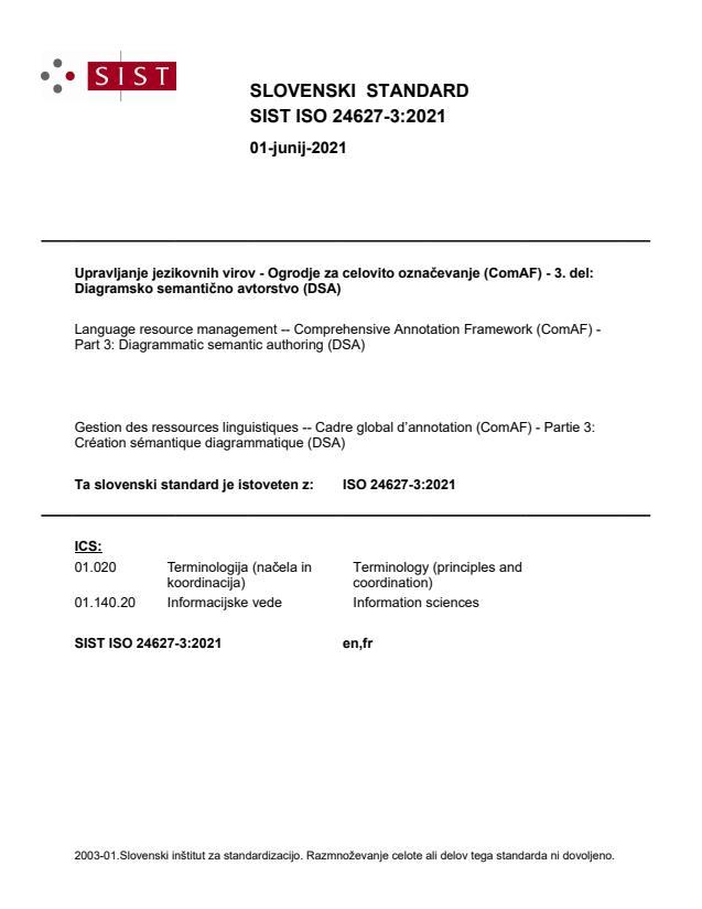 SIST ISO 24627-3:2021
