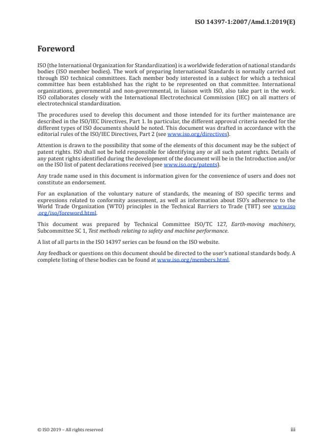ISO 14397-1:2007/Amd 1:2019