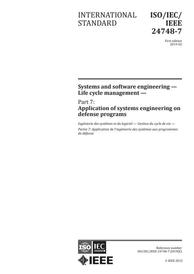 ISO/IEC/IEEE 24748-7:2019
