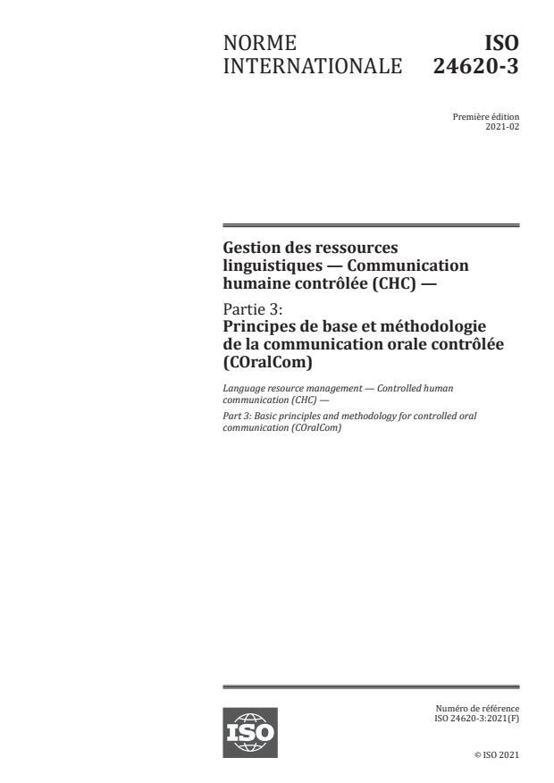 SIST ISO 24620-3:2021