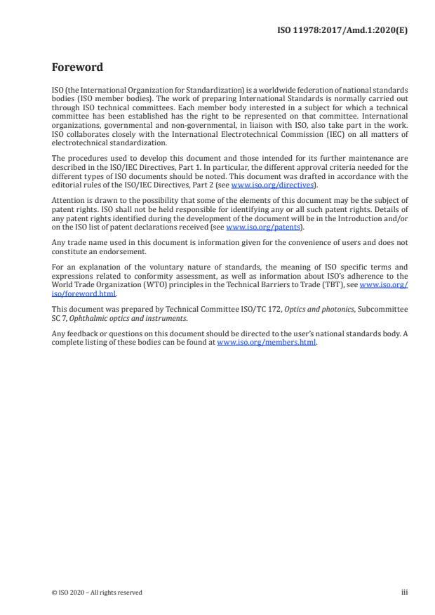 ISO 11978:2017/Amd 1:2020