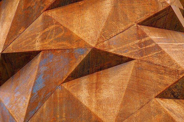 Metallic elements standardization