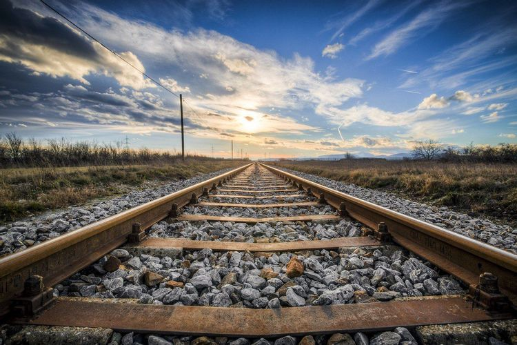 International standardization of the railway sector