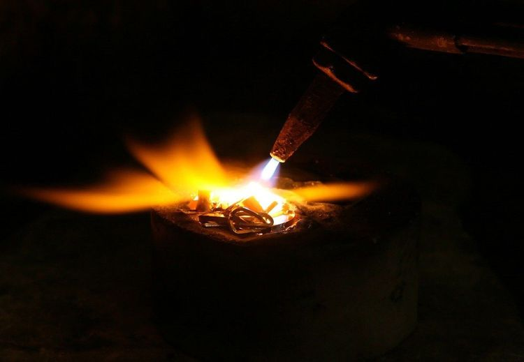 International standardization of welding equipment