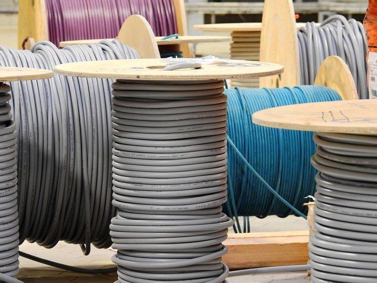 Fibre cables standardization