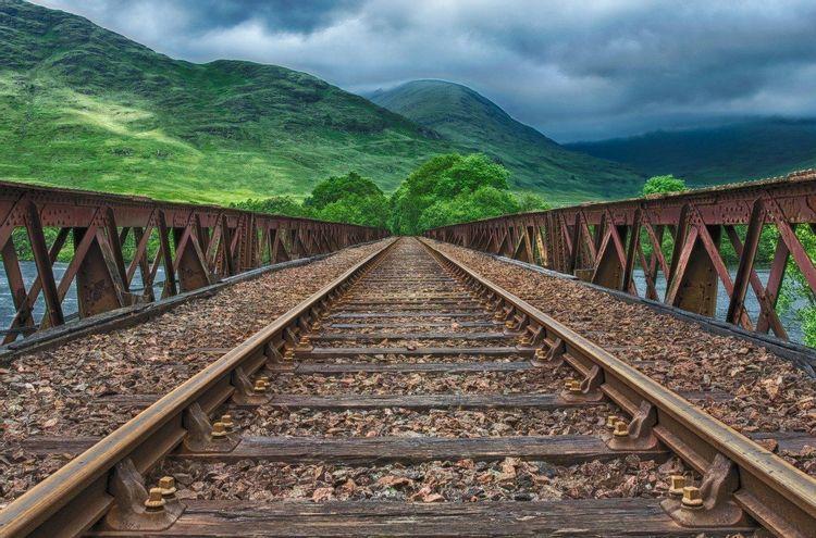 Railway engineering international standardization